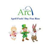 april fools' fun run