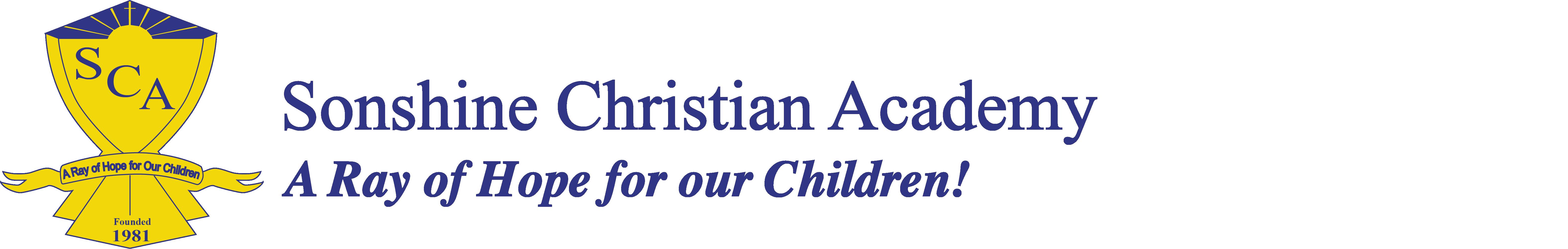 Sonshine Christian Academy