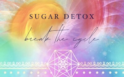 Ready to break the sugar cycle??