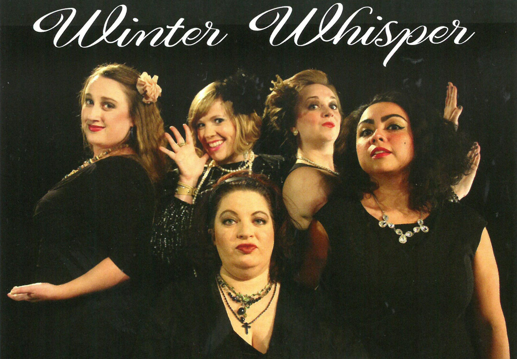 Forte Chicago, Winter Whisper