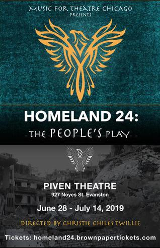 homeland 24 the people's play piven theatre