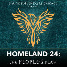homeland piven theater music theatre chicago