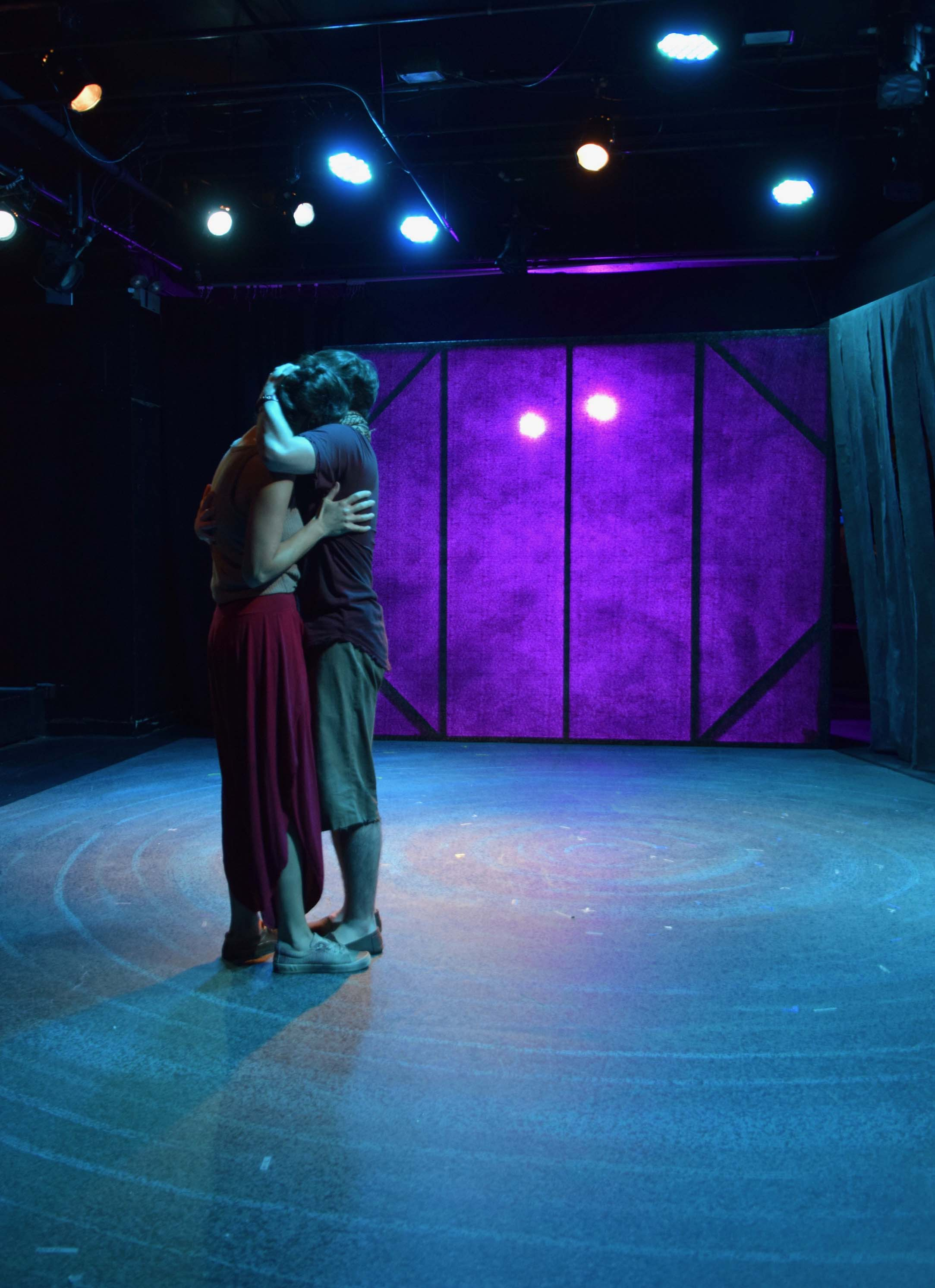 homeland 24 people's play piven theatre workshop Latrice Lovett