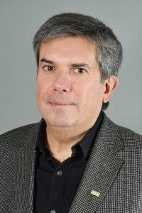 Jacques Filion President, Board of directors Lachine Hospital Foundation