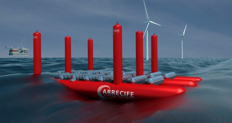 Arrecife Energy System