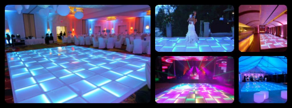 light up dance floor banner image