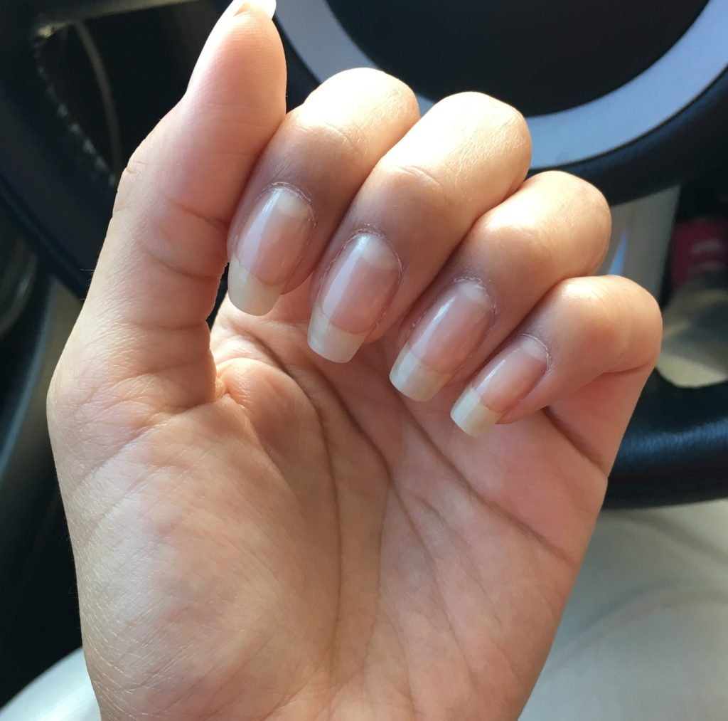 How to get Healthy Strong Nails