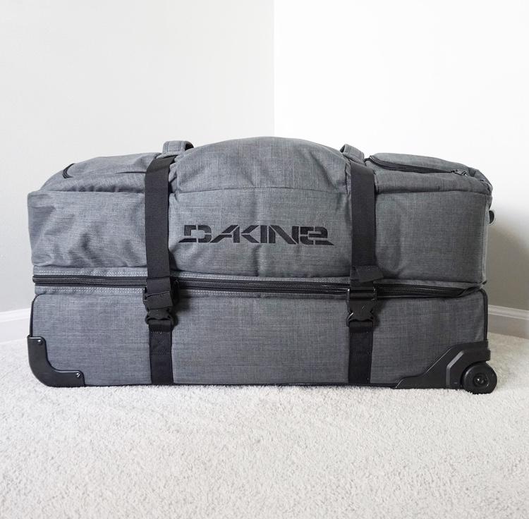 Dakine Roller Bag