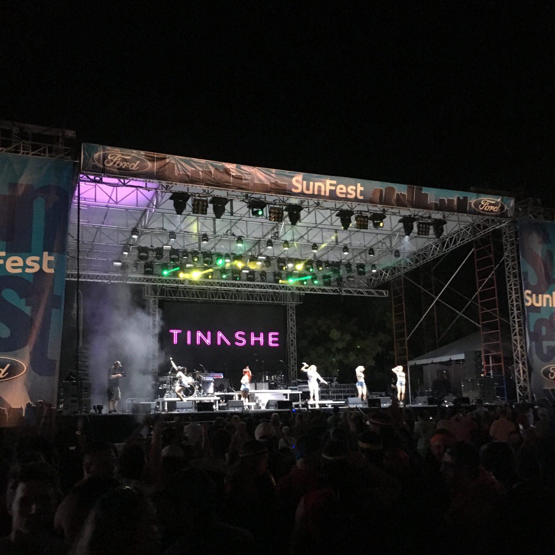 SunFest Music Festival