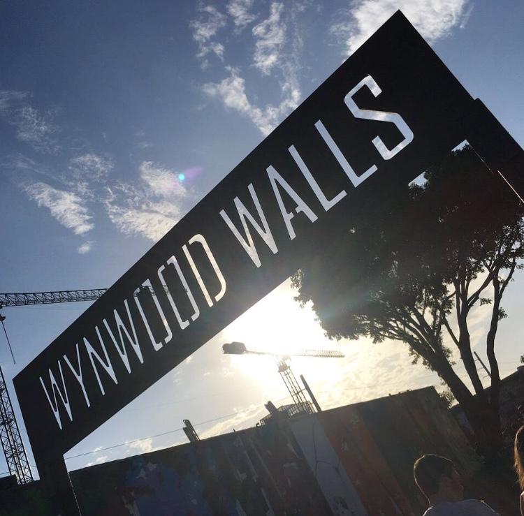 Explore Wynwood Walls In Miami