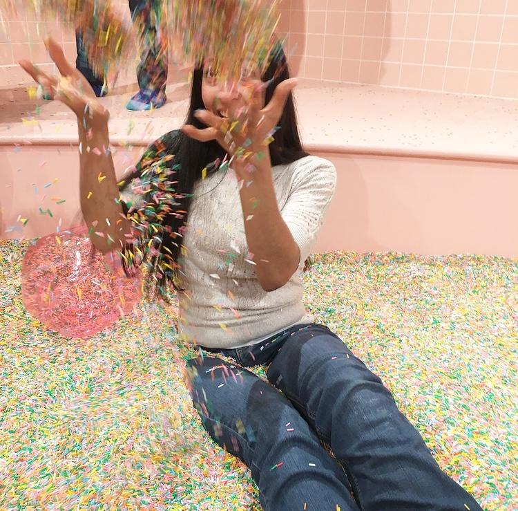MOIC Sprinkle Pool