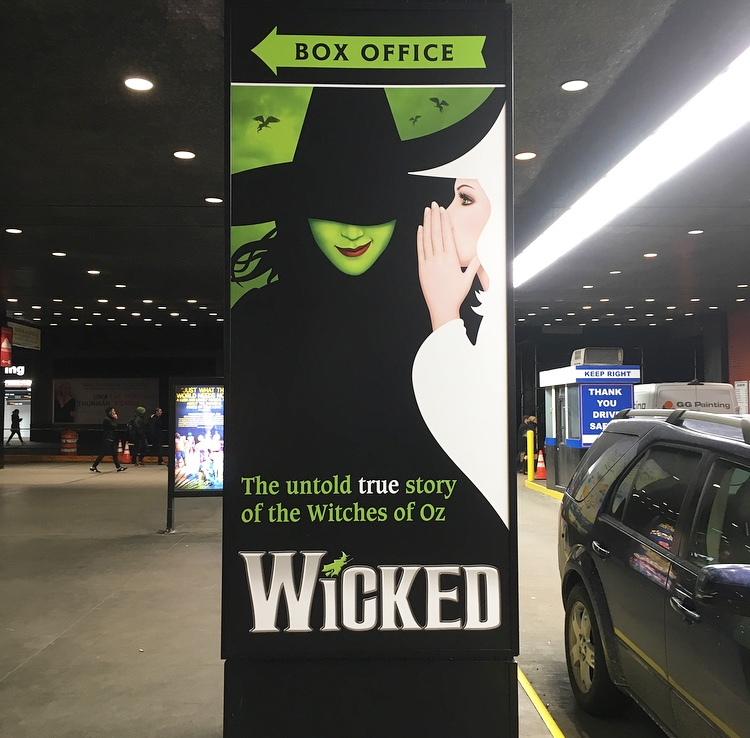 Wicked Box Office