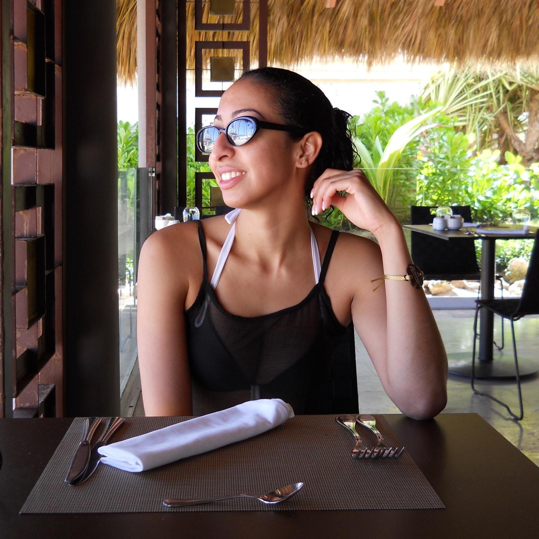 The Paradisus Resort In Punta Cana