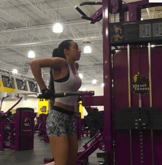 The Ultimate Triceps Workout