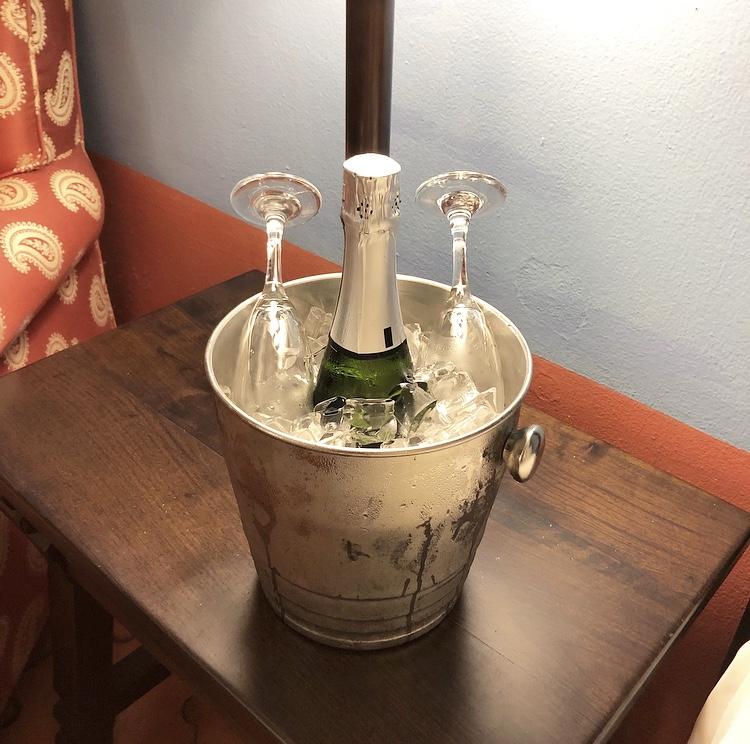Superior Room Champagne