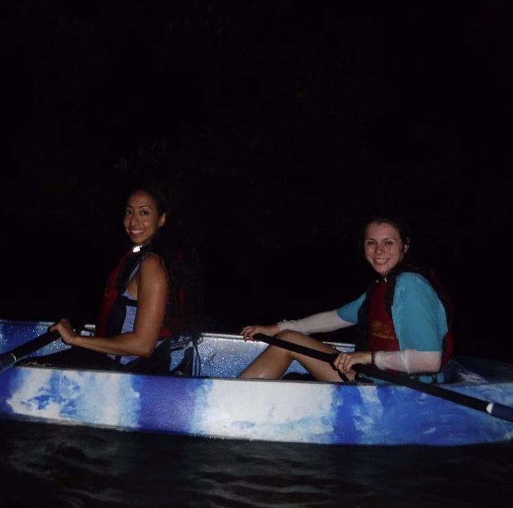 Kayak Tour In Laguna Grande Bioluminescent Bay