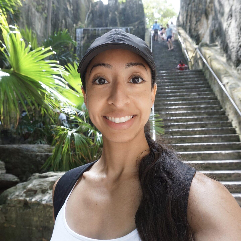 Walking Tour Of Nassau