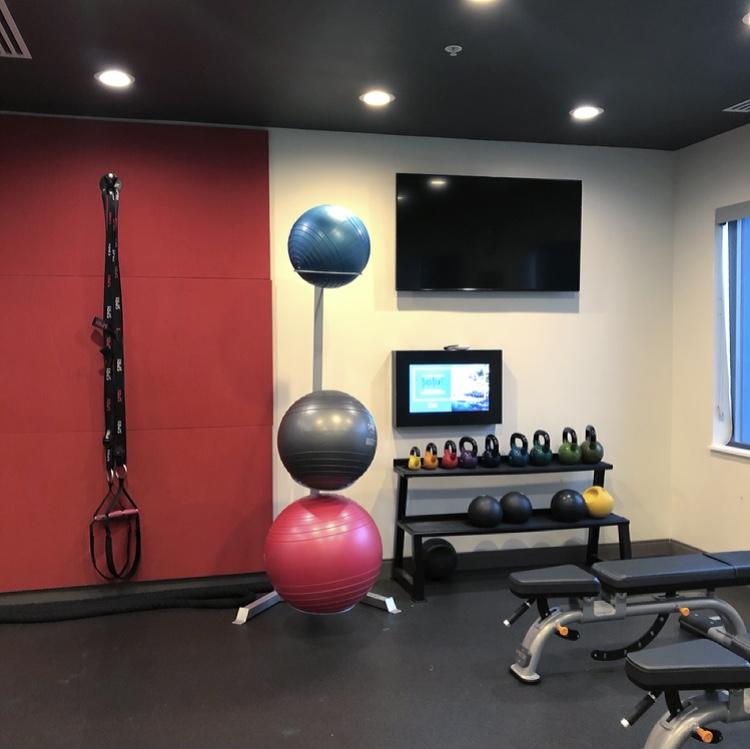 Tru By Hilton Fitness Center