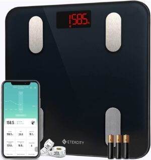 Etekcity Scale for Body Weight