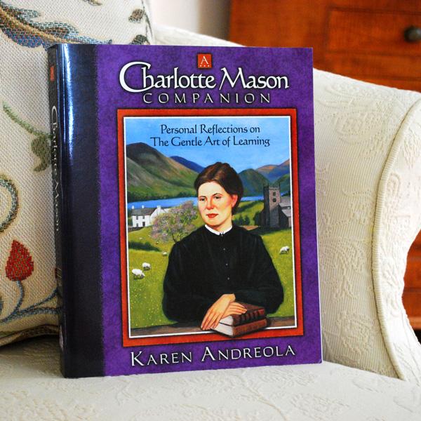 A Charlotte Mason Companion