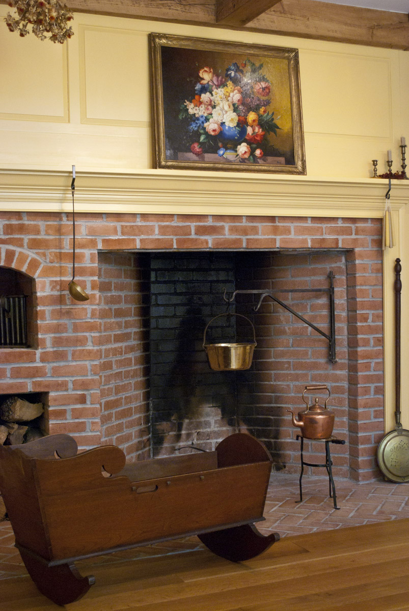 cradle at the hearth 2