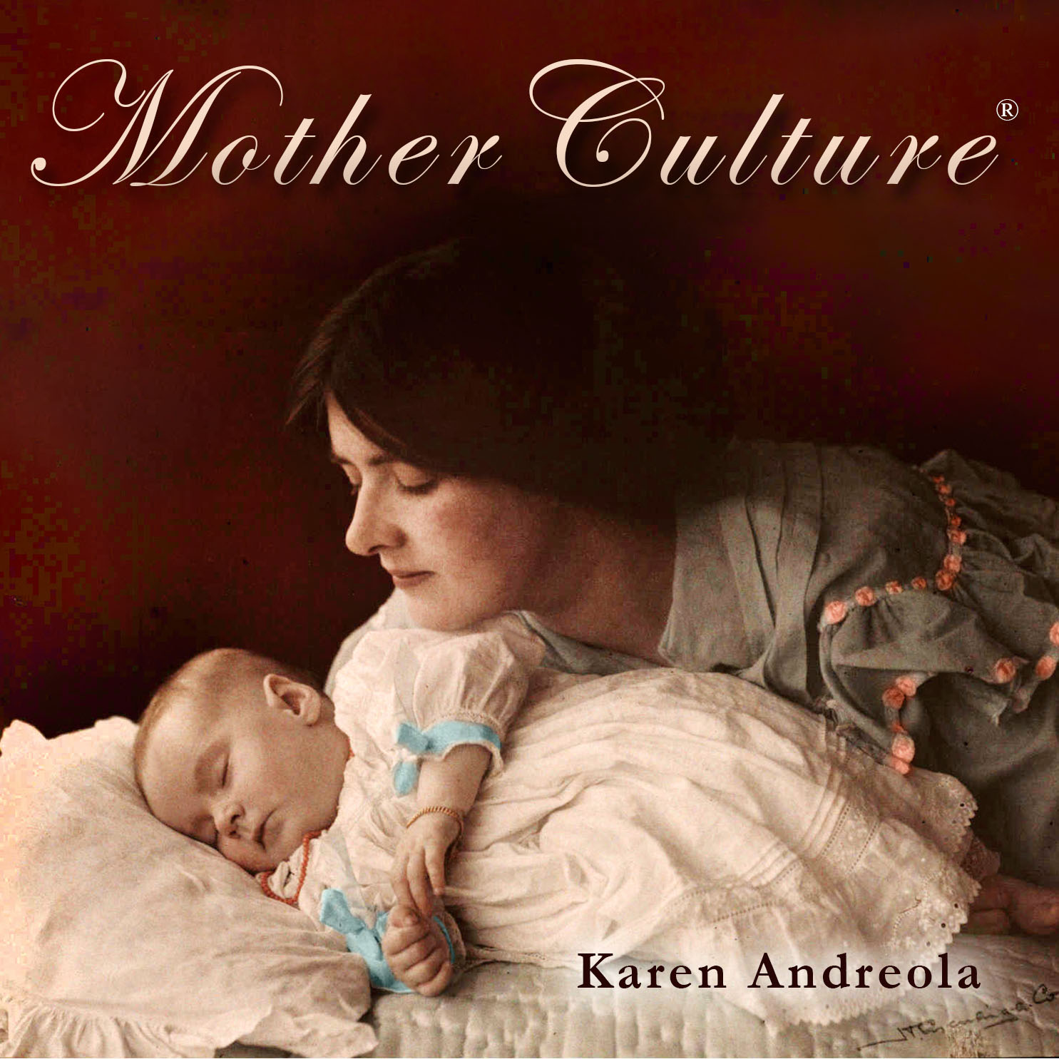 Mother Culture® is a registered trademark