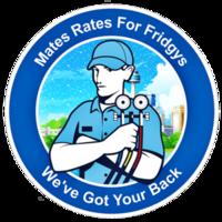 MRF logo