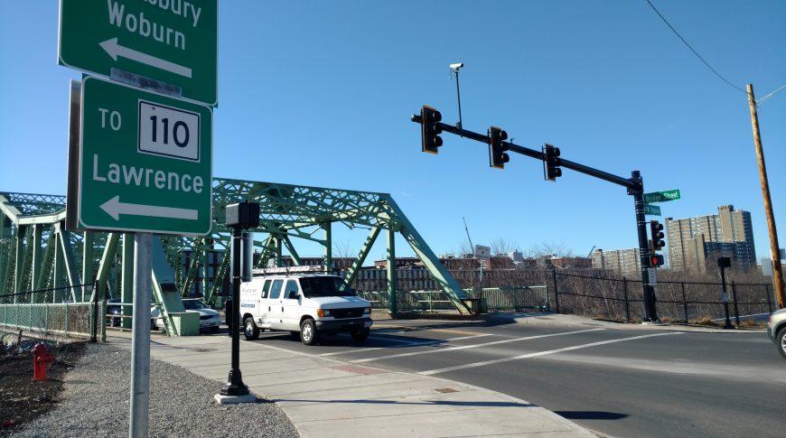 VFW Highway Safety Improvements
