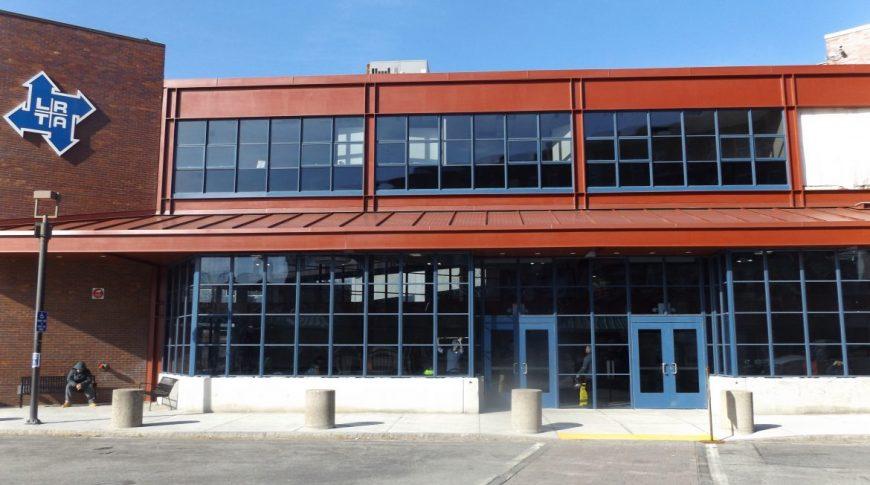 LRTA Terminal