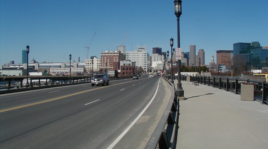 Summer Street - Bridge Replacement