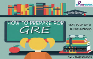 GRE General Tests to study in the USA