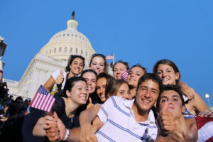 Why study in the USA