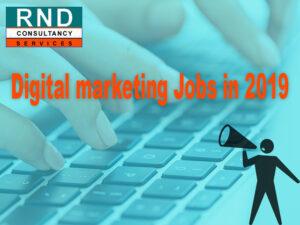How to get Digital Marketing Jobs