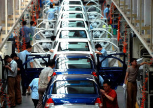 Automobile Industry 2021-- Your Gateway to a Dynamic Career