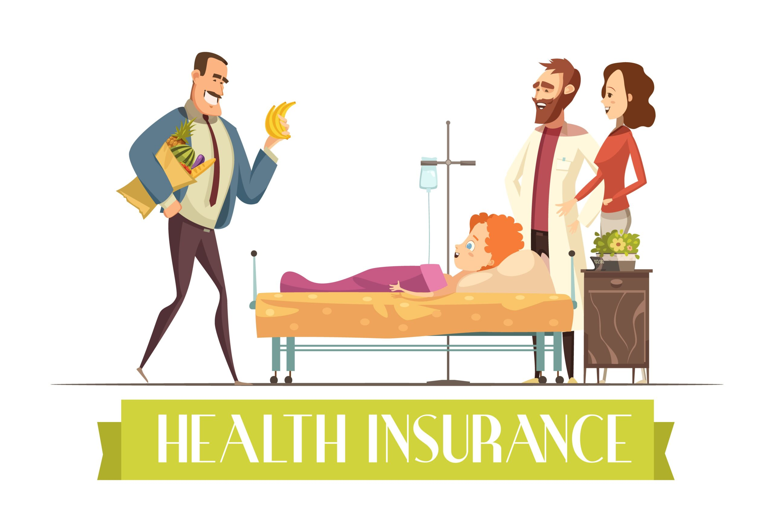 Health Insurance 2021- Welcome to a Blitzkrieg and Dynamic Career