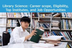 Library Science 2021-- Dynamic Career to Inspire Education