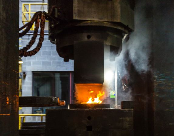 Open Die Forging Company