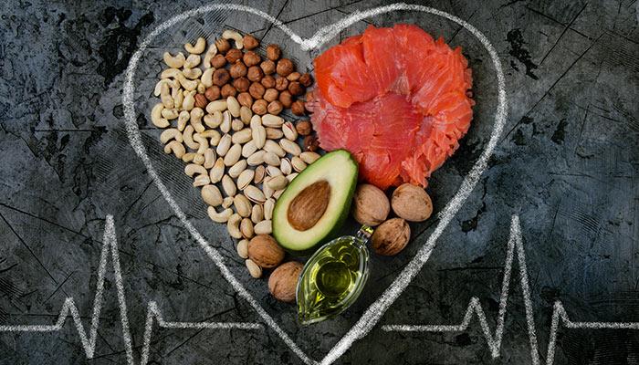 heart healthy ingredients