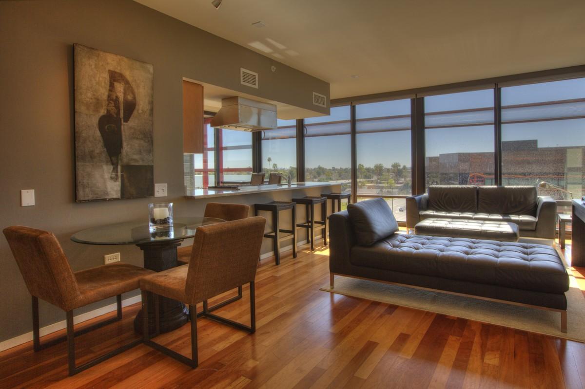 Breathtaking Biltmore High Rise Condo