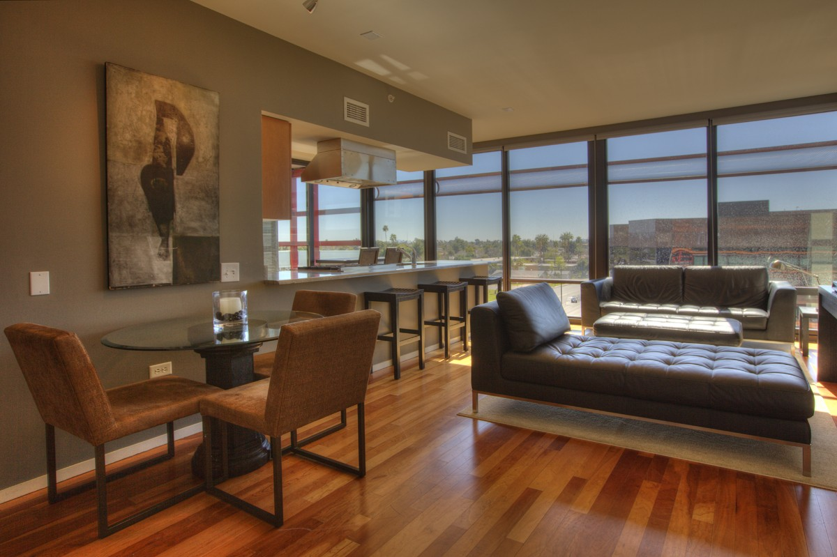 Breathtaking Biltmore High Rise Condo