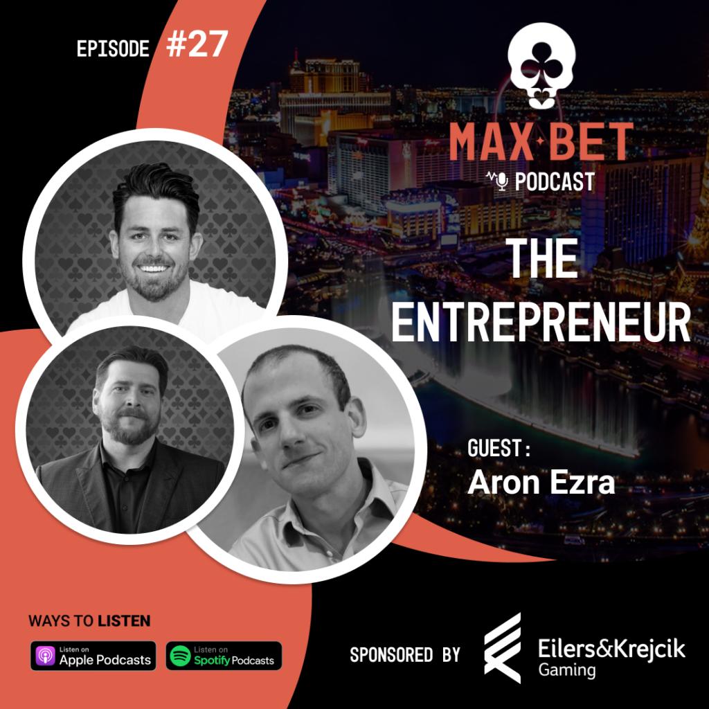 The Entrepreneur - Ft. Aron Ezra