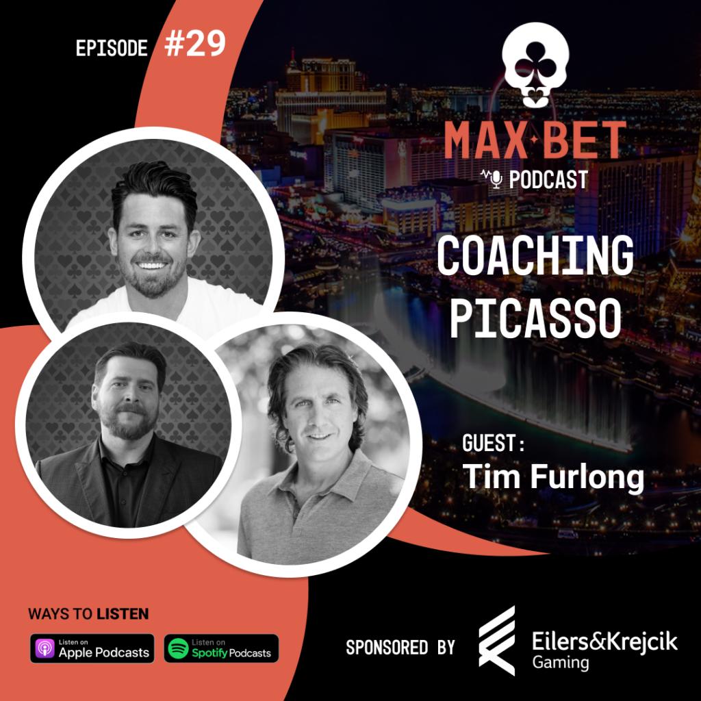 Coaching Picasso - Ft. Tim Furlong