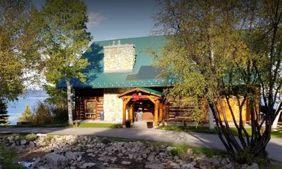 Coopers at Bear Lake West Restaurant & Sports Bar