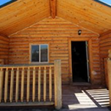 Bear Lake Country Cabins