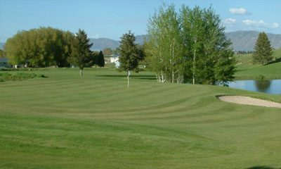 Bear Lake Golf Course
