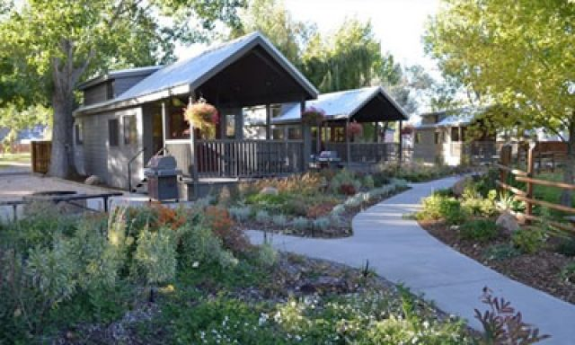 Bear Lake KOA Campground & Cabins
