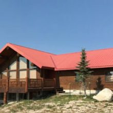 Bear Lake Lodge