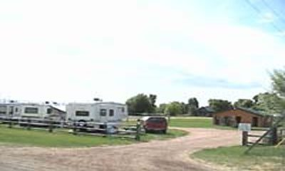 Bear Lake North RV Park & Campground