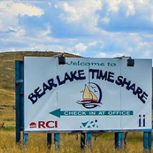 Bear Lake Time Share
