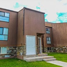 VRI/ORE Vacations Bear Lake Condominiums